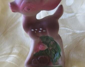 Baby Deer Figurine