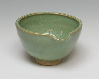 Spearmint Pouring Bowl