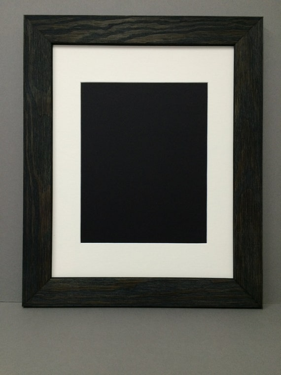 picture frame with single mat for 20x30 picture plexiglass only over