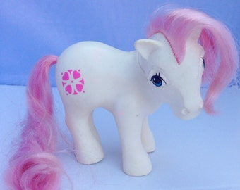 My Little Pony/Sundance/G1/ Hasbro/ Vintage
