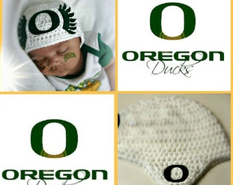 Made In Oregon Beanie