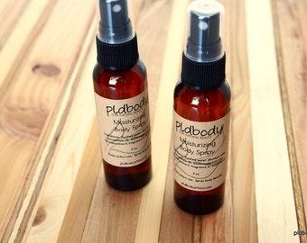 Cinnamon Perfume Body Spray, Paraben Free, 2 Ounce