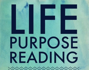 What is my Life Purpose? In-depth  VIDEO Reading