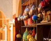 In The Souk in Oman  - digital photo download, fine art print