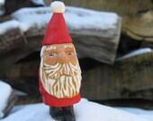Santa Mini Gnome Decoration
