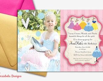 Princess Dress Up - Photo - Design Fee