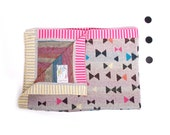Chic Bows Throw