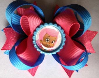 Bubble Guppies Bow Molly