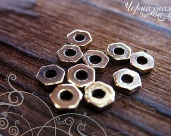 Spacers set L1401, 10 pcs