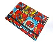 Spiderman Spider Man Cover for SMALL Tablet Kindle Fire HD HDX keyboard Nook Simple Touch Glo Galaxy Tab 8.0 Nexus Sony Ipad Mini hard case