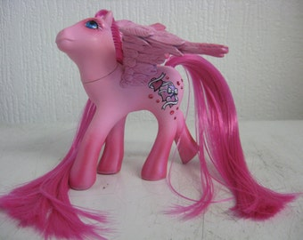 My Little Pony custom Lovestruck