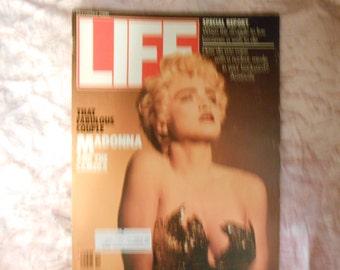Life Magazine, December 1986