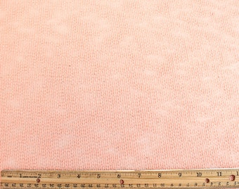 Blush Cloud Knit Open Sweater Knit Fabric by the Yard - 1 Yard Style 510