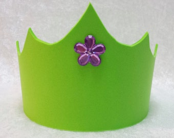 PARTY PACK Tinkerbell Tiara / Fairy Crown Party Favor