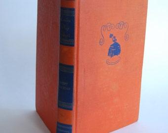 Vintage Book, Eight Cousins