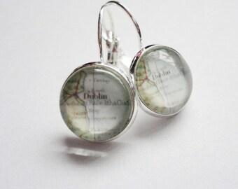 Earrings Dublin Ireland