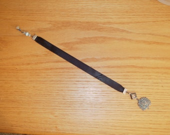 Goddess Ribbon Bookmark