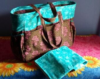 Sale Price - Large Diaper Bag