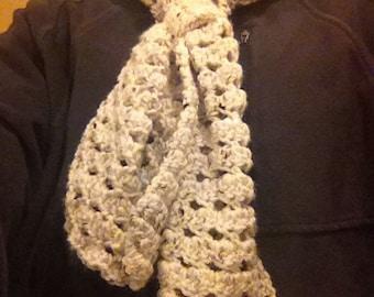 Ascot scarf