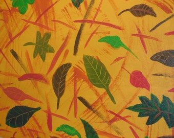 Autumn Breeze Painting
