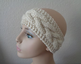 Cable headband