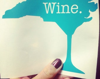 Wine State of Mind ©