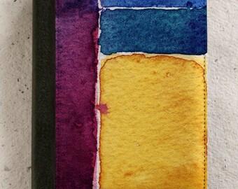 iPad - iPad Air - iPad Mini - Case - Abstract # 12 - Watercolor - Painting