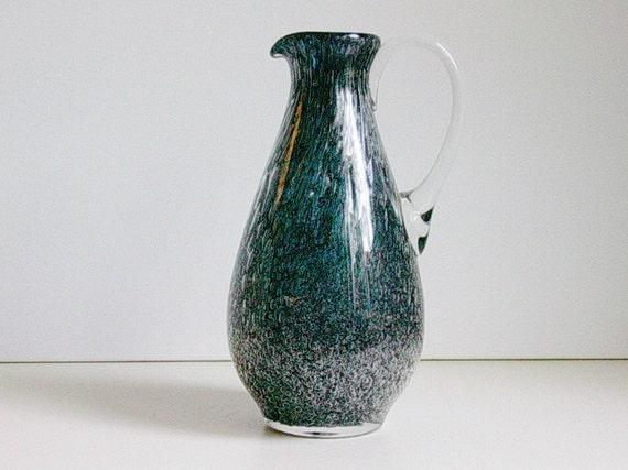 Schott Zwiesel Vase : large schott in zwiesel crystal glass jug vase pitcher ~ Whattoseeinmadrid.com Haus und Dekorationen
