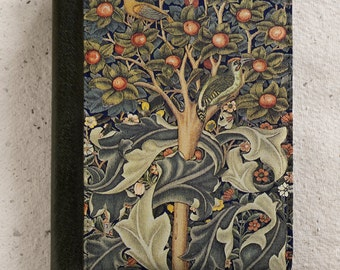 iPad - iPad Air - iPad Mini - Case - William Morris - Woodpecker - Tapestry