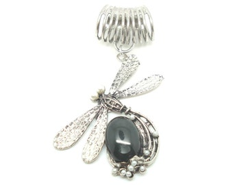 Gorgeous Dragonfly Scarf Jewelry Pendant Necklace For Women Scarf Free Shipping In US