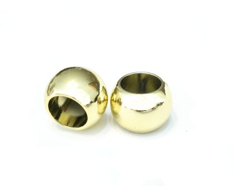 Wholesale 50Pcs Scarf Assessory 20X13mm Antique Gold Plated DIY Jewelry Findings Scarf Rings,Hole 13.5mm