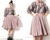 Koos van den Akker Boho Peasant Dress
