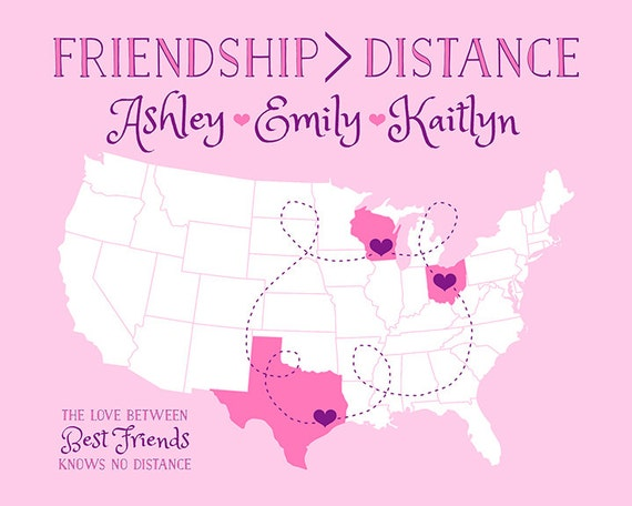 Christmas Quotes For Long Distance Friends: Cute long distance ...