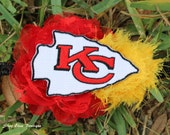 Kansas City Chiefs Headband