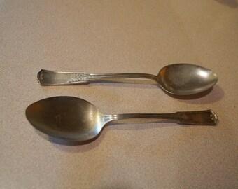 Stratford Plate Spoons
