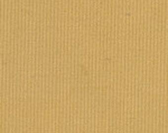 HALF YARD Honey Corduroy Fabric Finders Cotton Fabric