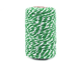 22.5 m cord / string, multicolor, 1.5 mm (1664)