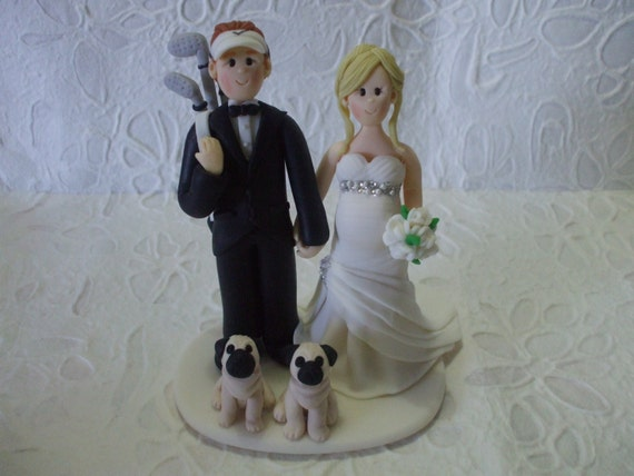 pregnant cake toppers