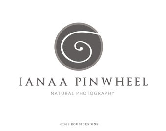 Simple Logo, Professional Logo, Premade Logo, Logo Design, Business Logo