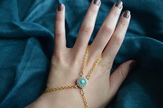 gold sklaven armband armband ring sklave ring ring mit. Black Bedroom Furniture Sets. Home Design Ideas