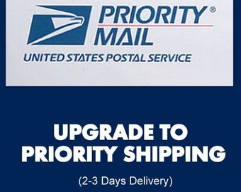 Priority mail small box