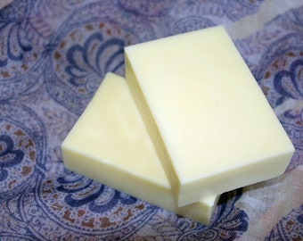 Organic Super Softening Body Butter Bar