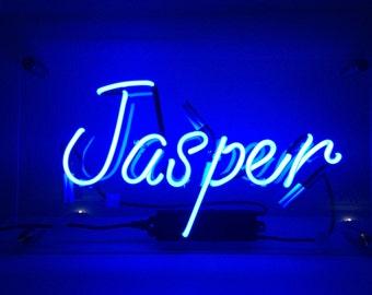 Personalised Handwriting Neon Light Sign