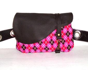 Waist bag / waist bag / fanny pack