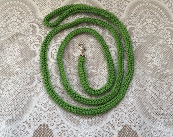 Green Dog Leash, Sale Leash, Pet Leash, Four Foot Leash, Puppy Leash, Furbaby, Greenery, Lime Green, Ring Bearer Leash