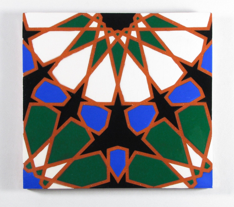 Piastrelle marocchine accento ceramica di barchilonceramics