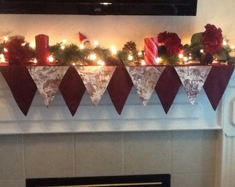 fireplace mantle scarf images 39 best Fireplace Mantel Scarves and Screens images on Pinterest