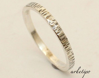 Sterling Silver Ring.. Wedding Band..  Custom Ring.. Band for wedding.. Ring for wedding.. Silver ring..