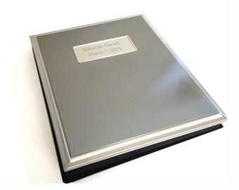 Wedding Album - Personalized Wedding Album