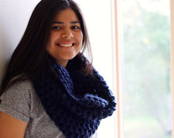 The Penelope Cowl